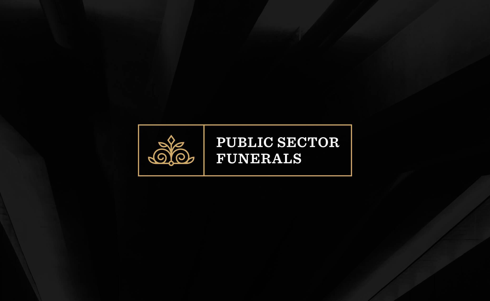 Public Sector Funerals logo
