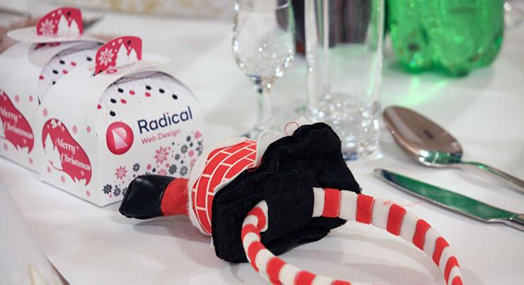 christmas at radical