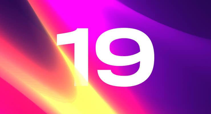 2019's Hottest Web Design Trends