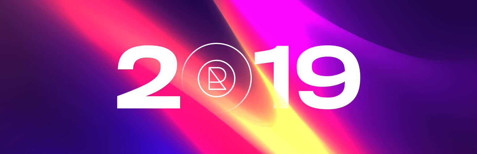 2019's Hottest Web Design Trends