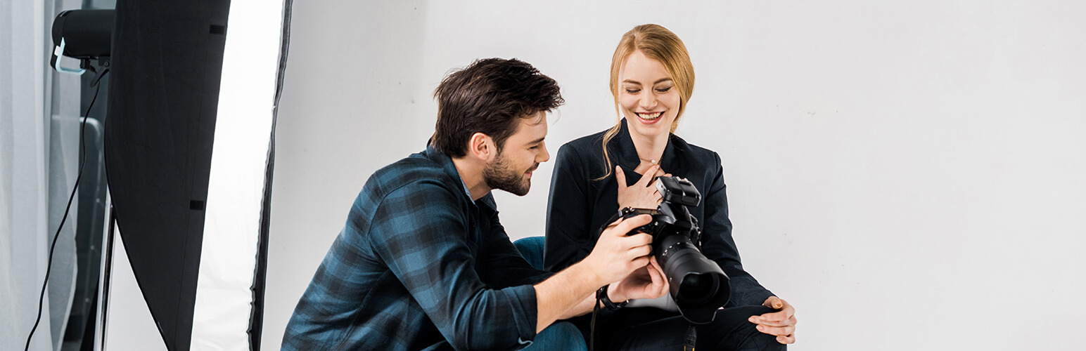3 reasons for proffessional photos cover