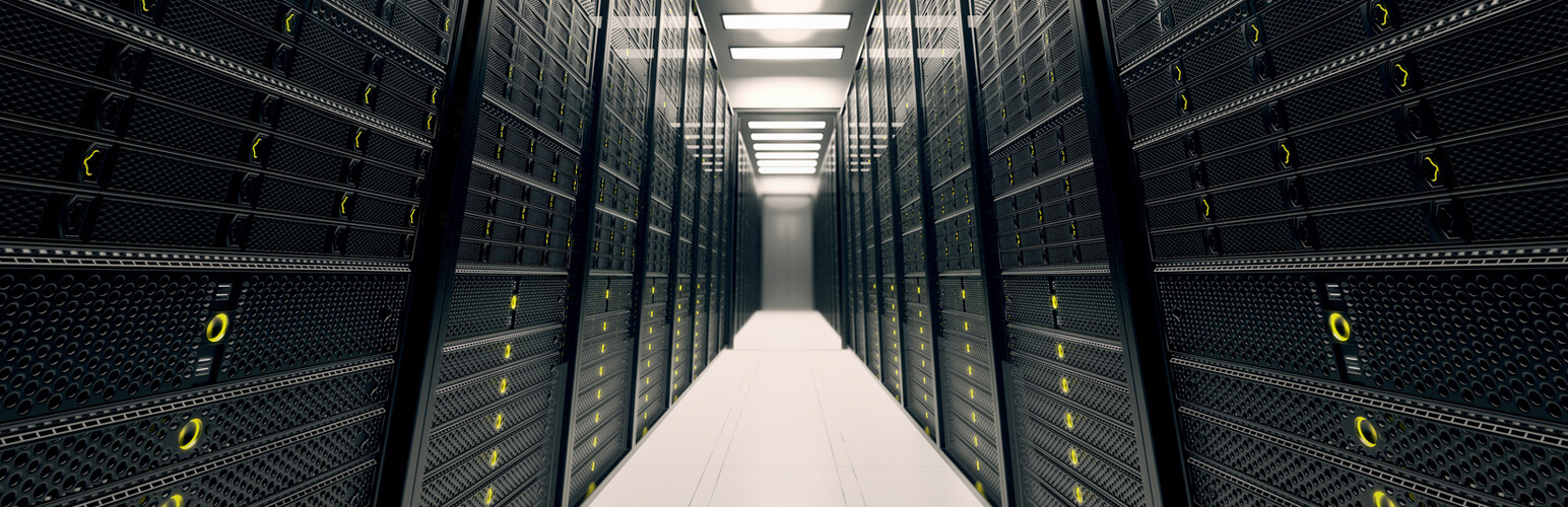 Why Your Site Needs A Dedicated Server.